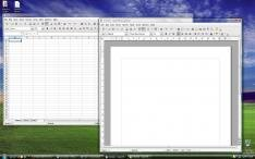 OpenOffice ooo