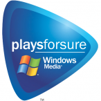 windows media drm playsforsure