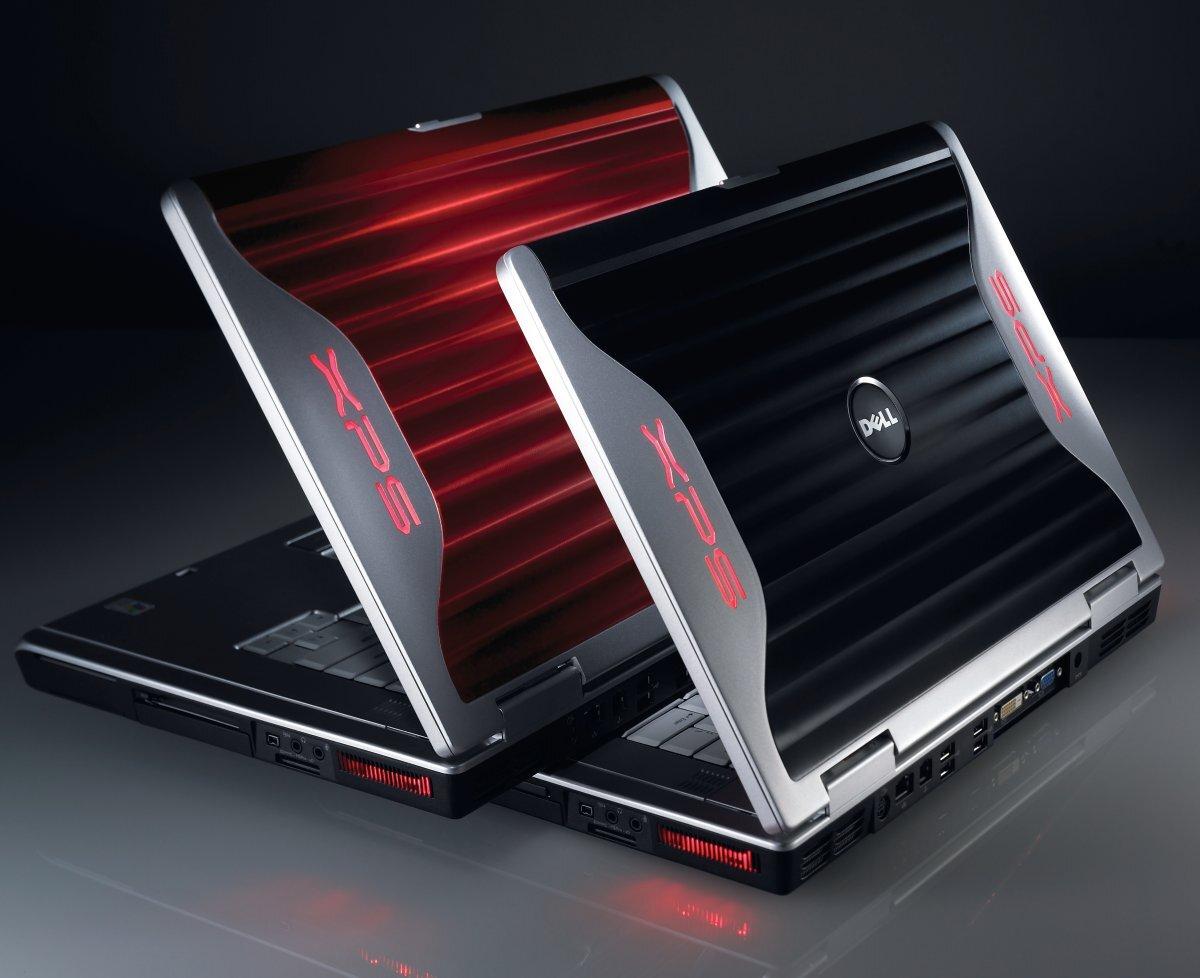 Dell souhaiterait lancer un umpc de jeux console portable - Consolle porta pc ...