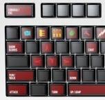 optimus clavier