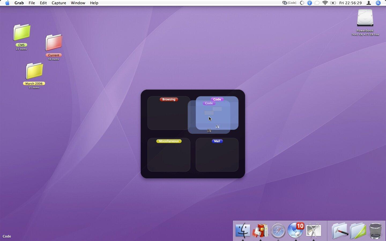 Desksaver pour mac télécharger