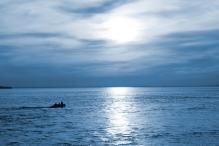 mer du nord océan