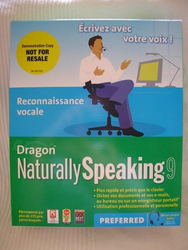 Next Inpact Dragon Naturally Speaking 9 Page 2