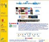 club internet 1997