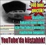 youtube turquie