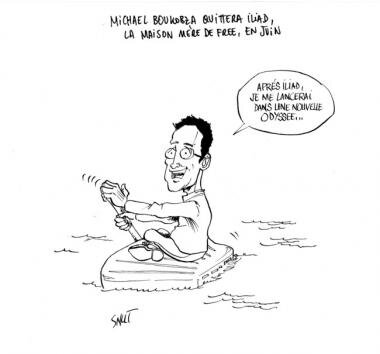 SNUT Michael Boukobza Iliad Free