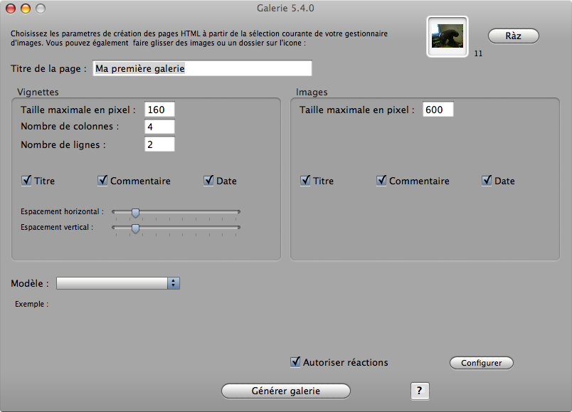 Nouveauts Logicielles De La Semaine Pour Mac OS X 11