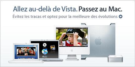 apple mac vista
