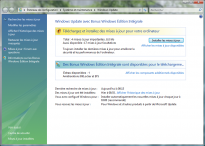 windows update vista