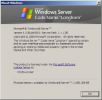 longhorn server
