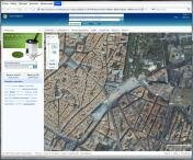 montpellier google maps geoportail microsoft virtual earth