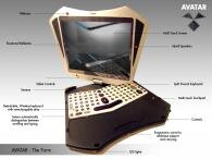 Microsoft design PC