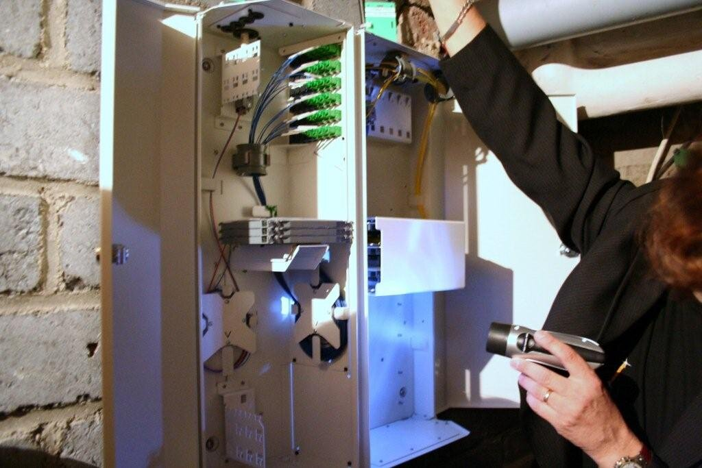 Comment installer la fibre - Comment installer la fibre ...