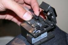 épissure gpon france télécom fibre optique