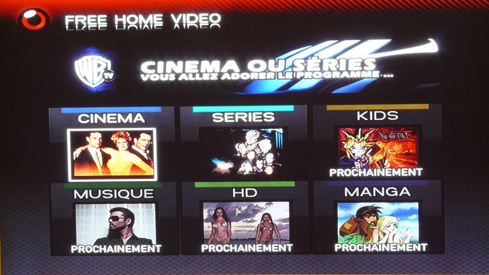 free homevideo