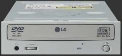 LG Combo CDRW-DVD 52-24-52-16