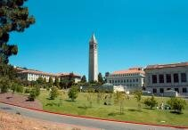 Campus Berkeley
