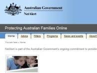 australie filtrage controle parental