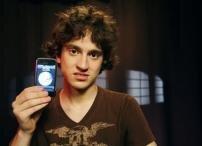 iphone george hotz nissan