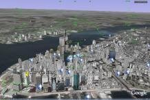 google simulateur
