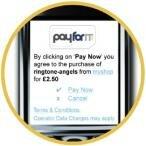 payforit micri paiement téléphone