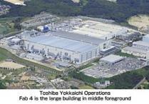 Toshiba Sandisk Fab 4