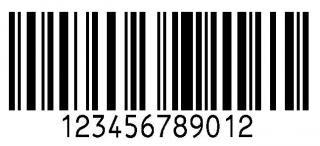 code barre codes barres