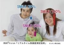 logiociel sourire