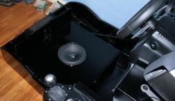 cockpit jeu video