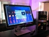 Hewlett Packard présentation