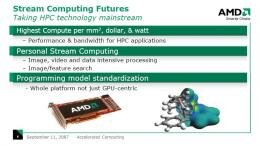 AMD GPGPU