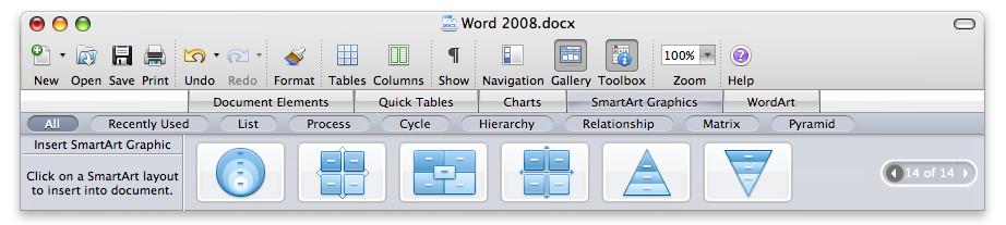 Office 2008 mac réinstaller