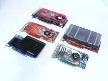 HD 2600XT MSI Diamond 512 Mo GDDR-4 OC