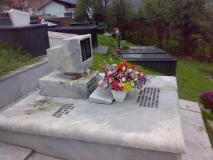 tombe de geek