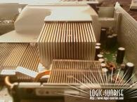 Xbox 360 radiateur CPU modification