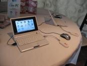 EEE PC 3G+ SFR