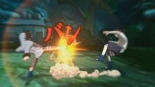 Naruto Rise of a Ninja Xbox 360