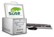 Shuttle Linux Suse