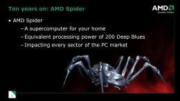 Phenom Spider