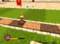 Asterix Jeux Olympiques Wii