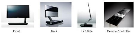 Sony Oled XEL-1