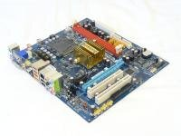 MCP73 Gigabyte GeForce 7150 nForce 630i