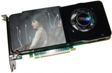 Asus G92 8800GTS