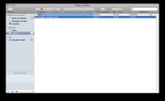 mail ical carnet