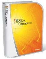 office 2007 ultimate