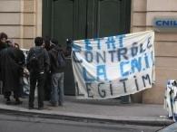 Dissolution CNIL
