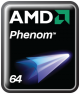 AMD Phenom Logo