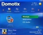 domotux