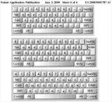 Apple optimus clavier OLED
