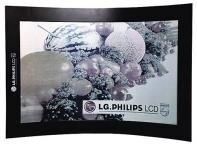 LCD flexible Philips LG